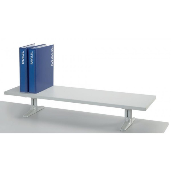 MAUL Schreibtischbrücke MAULboard Stehmodell, (B)800 mm