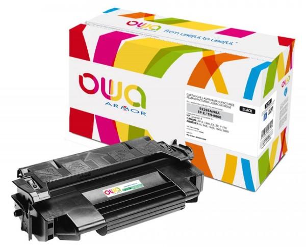 OWA Toner K15116OW ersetzt HP Q2612A / 7616A005 (HC) schwarz