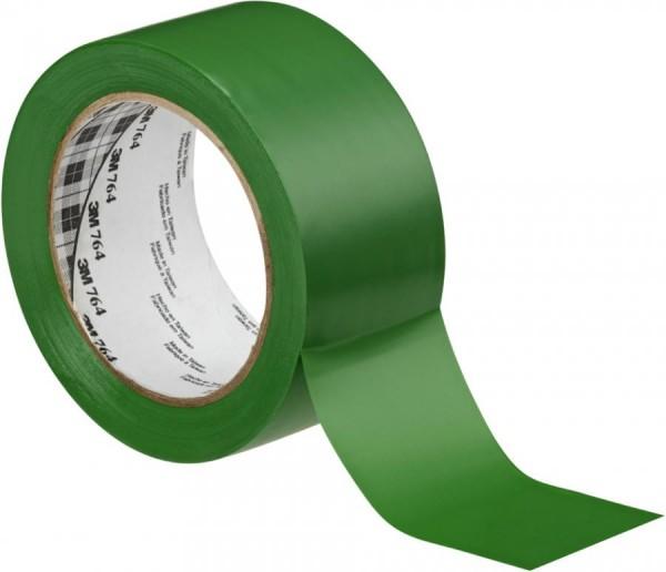 3M Weich-PVC-Klebeband 764i, 50,8 mm x 33 m, grün