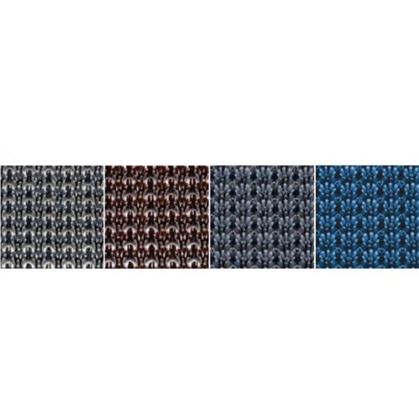 miltex Schmutzfangmatte EAZYCARE TURF, 570 x 860 mm, grün