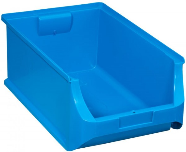 allit Sichtlagerkasten ProfiPlus Box 5, aus PP, blau