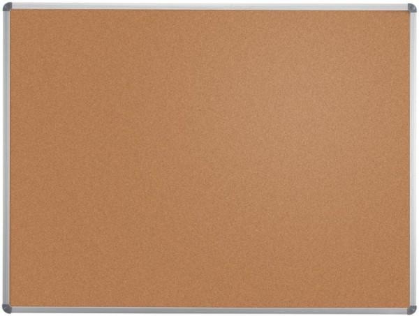MAUL Korktafel ´Standard´, (B)600 x (H)450 mm, grau