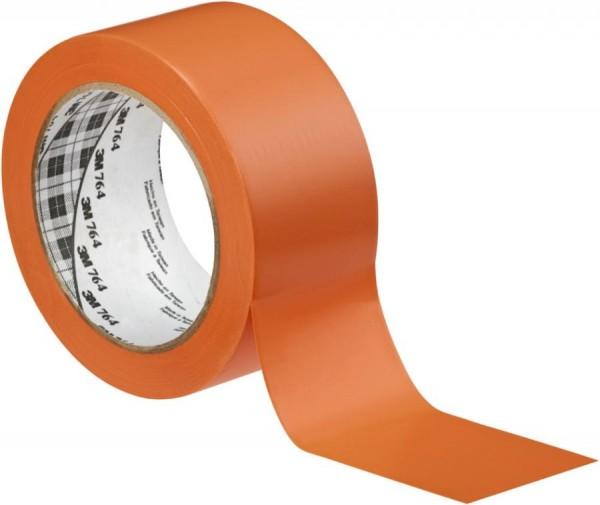 3M Weich-PVC-Klebeband 764i, 50,8 mm x 33 m, orange