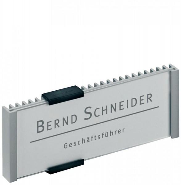 DURABLE Türschild INFO SIGN, (B)149 x (H)148,5 mm