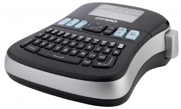 DYMO Tisch-Beschriftungsgerät ´LabelManager 210D´