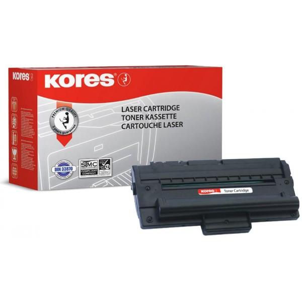 Kores Toner G1368RB ersetzt SAMSUNG MLT-D2092L, schwarz