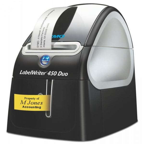 DYMO Etikettendrucker ´LabelWriter 450 Duo´