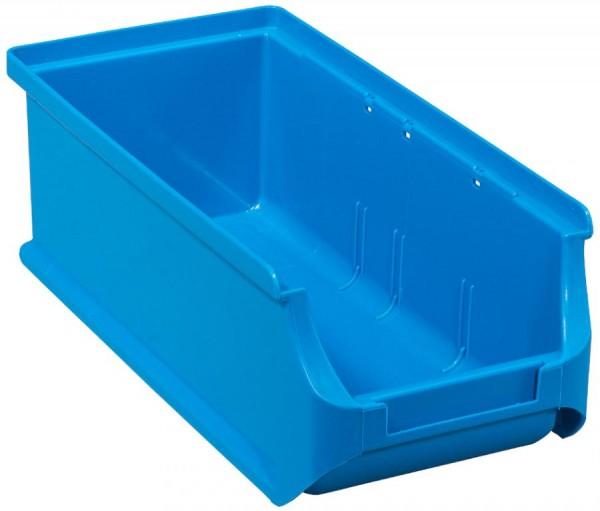 allit Sichtlagerkasten ProfiPlus Box 2L, aus PP, blau