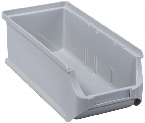 allit Sichtlagerkasten ProfiPlus Box 2L, aus PP, grau