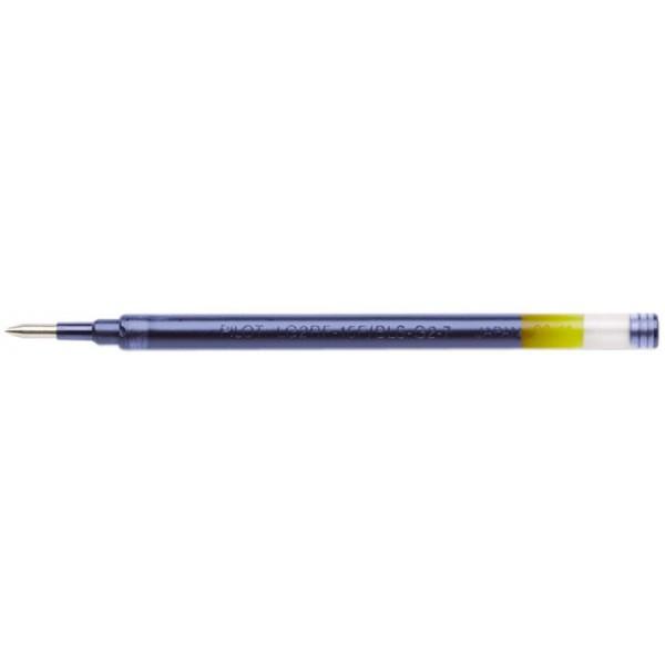 PILOT Gelschreiber-Ersatzmine BLS-G2-7, schwarz