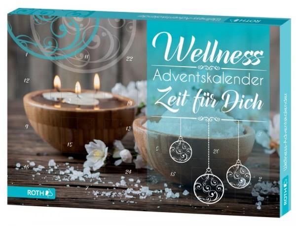 ROTH Wellness-Adventskalender ´Zeit für Dich´