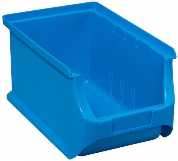 allit Sichtlagerkasten ProfiPlus Box 3, aus PP, transparent