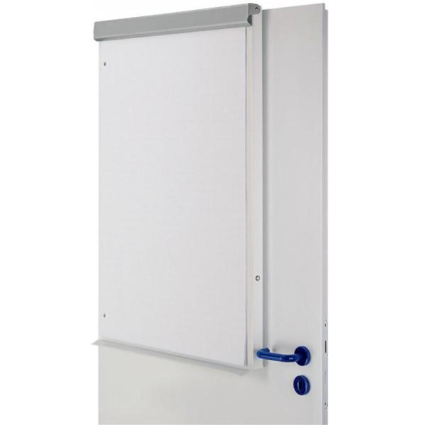 MAUL Flipchart wall funktionell, Tafel (B)700 x (H)1.000 mm