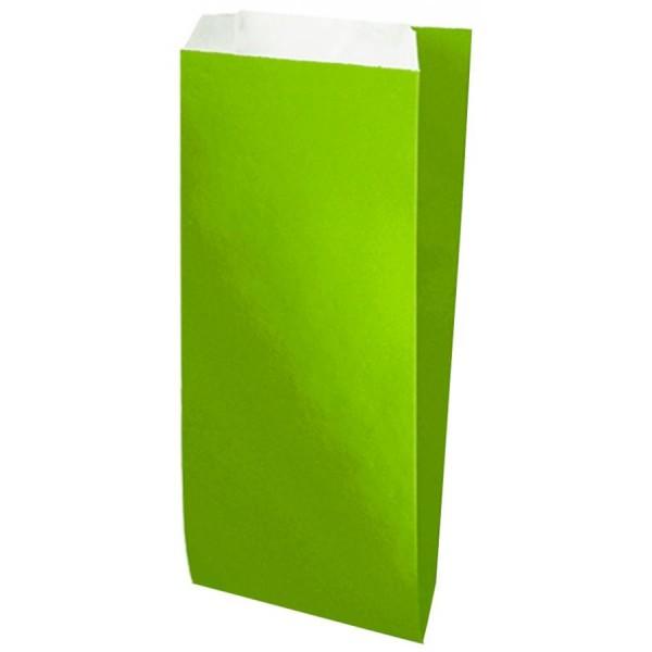 agipa Geschenkumschläge - aus Kraftpapier, mittel, lindgrün