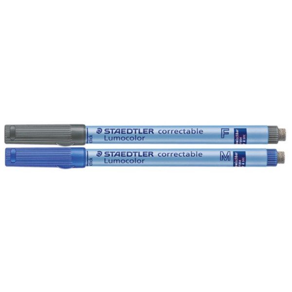 STAEDTLER Lumocolor correctable NonPermanent-Marker 305M