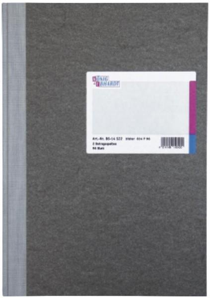 KÖNIG & EBHARDT Spaltenbuch DIN A4, 16 Spalten, 96 Blatt