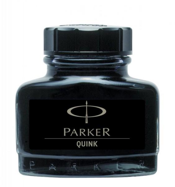 PARKER Tintenflacon QUINK, Inhalt: 57 ml, königsblau