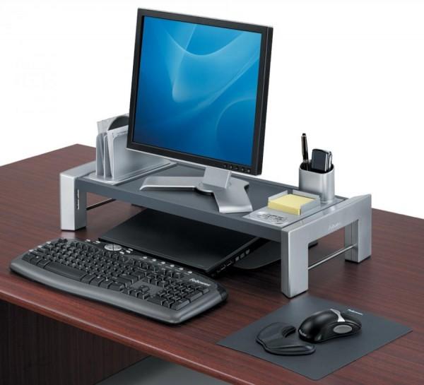 Fellowes TFT-/LCD-Monitorständer Workstation Professional