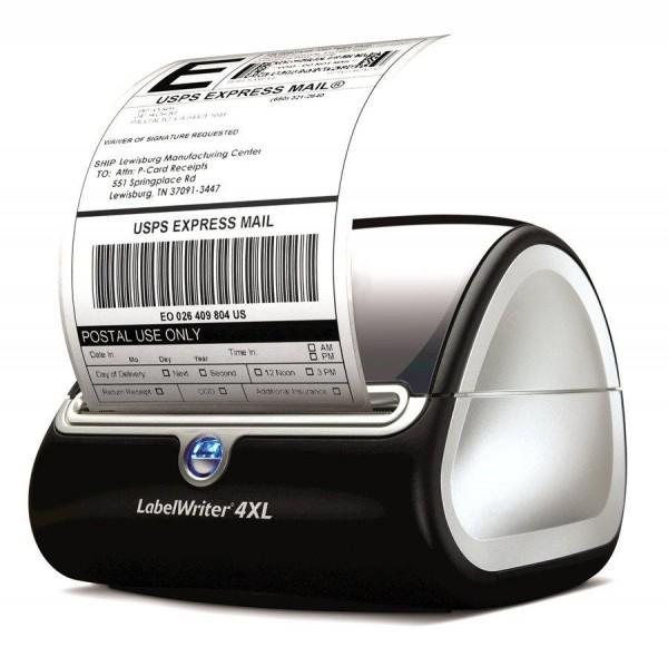 DYMO Etikettendrucker ´LabelWriter 4XL´