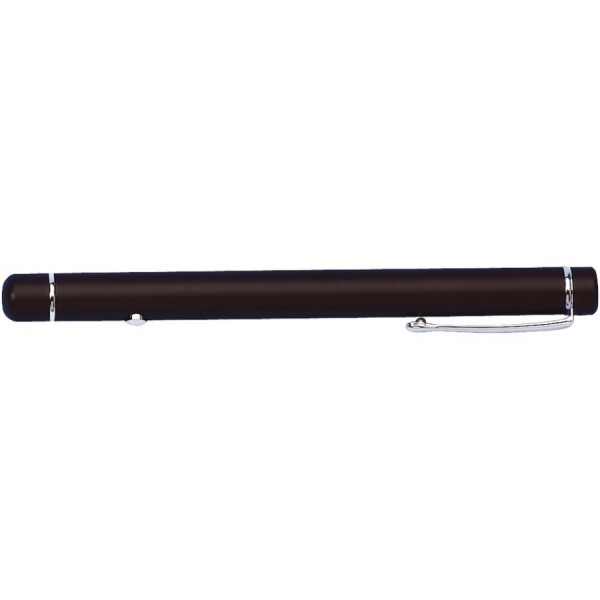 WEDO Standard-Laserpointer, Metallgehäuse, Reichweite: 50 m