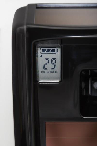 Rubbermaid Lufterfrischer-System Microburst 3000 LumeCel