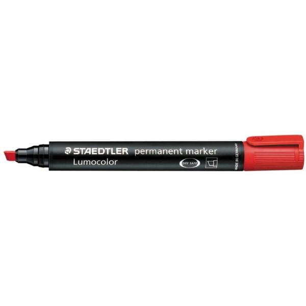 STAEDTLER Lumocolor Permanent-Marker 350, schwarz